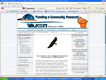 Town of Wascott WI Community Website