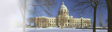 State Capital, St. Paul, Minnesota